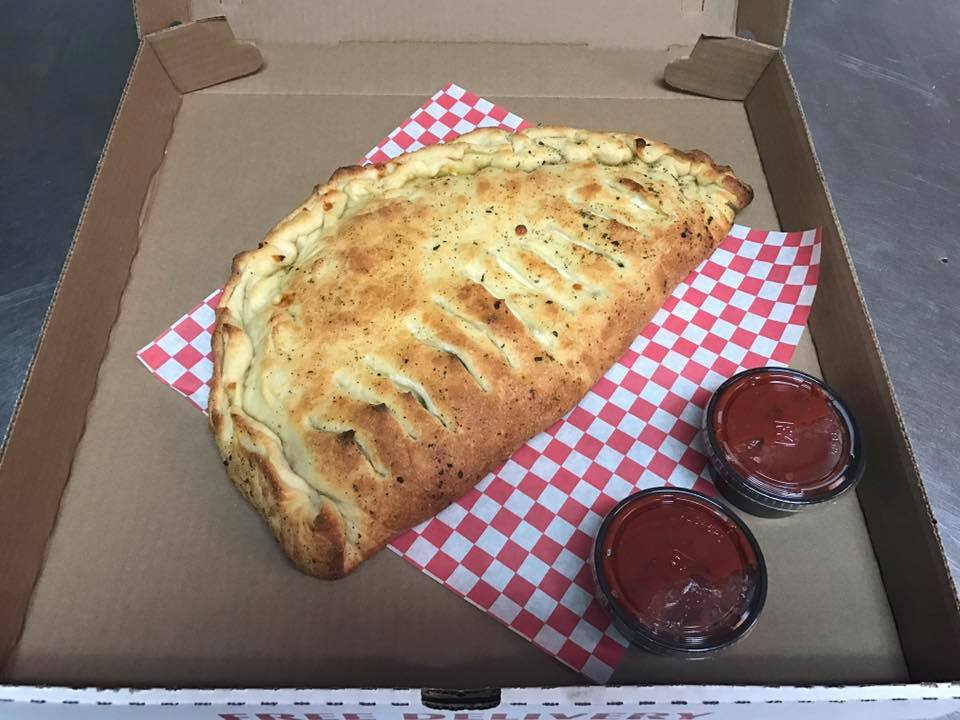 Calzone Giant